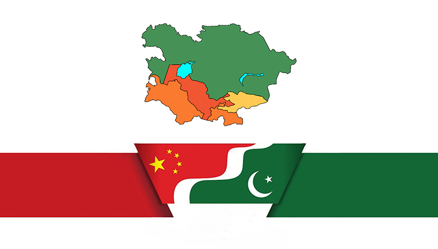 CENTRAL ASIAN STATES & CPEC